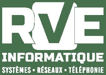 logo RVE Informatique